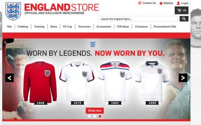 The FA launches new website for World Cup Year