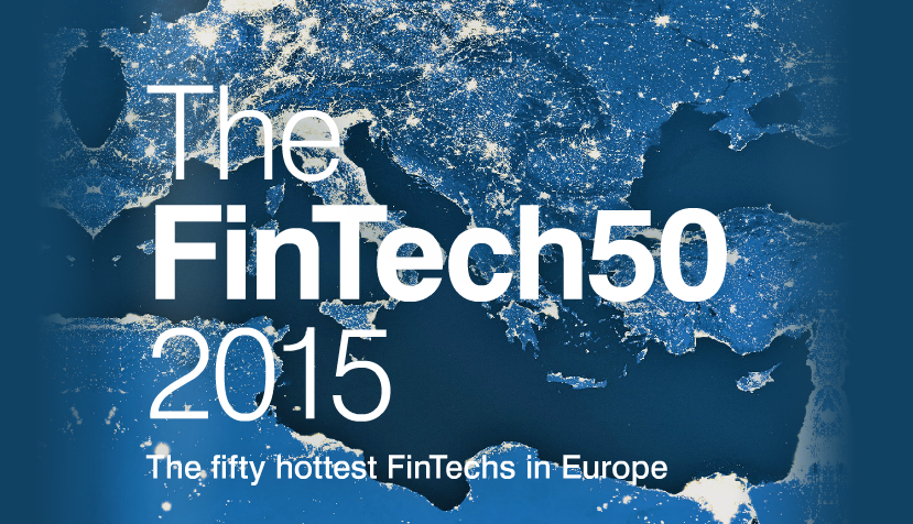 Cybertill recognised in FinTech 50 Awards