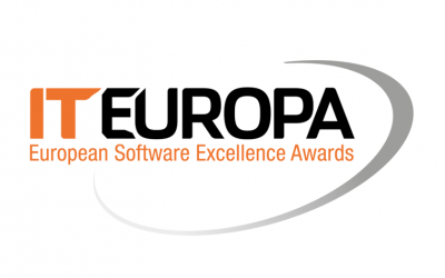 Cybertill recognised for SaaS solution at European Awards 2014