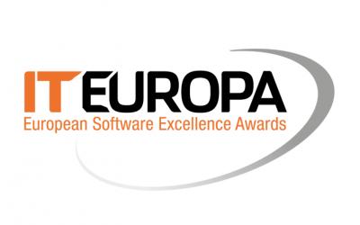 Cybertill wins prestigious European Award