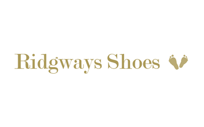 Case Study: Ridgways Shoes