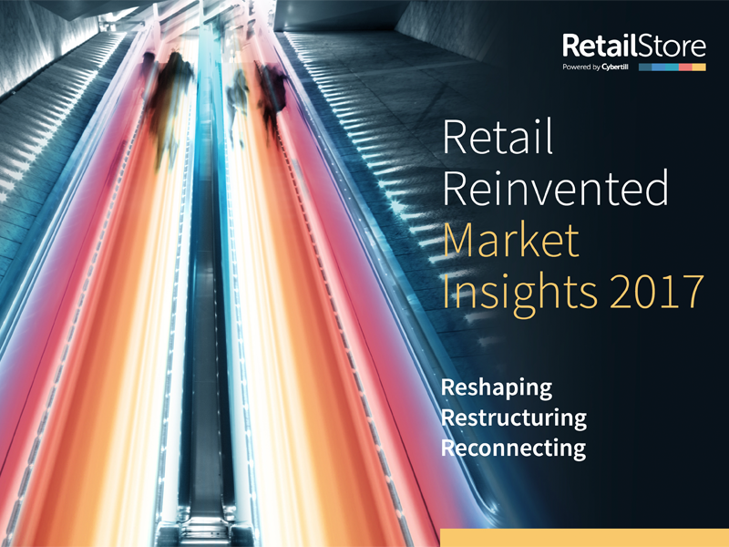 Download retail reinvented market insights 2017