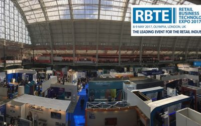 In-store as the Showroom for Brands RBTE 2017 Live Blog