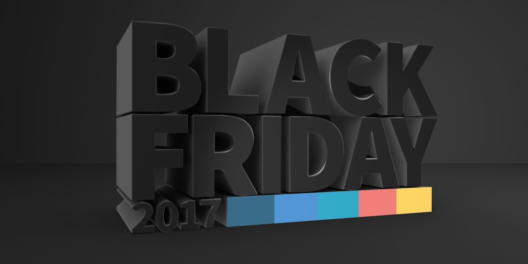 Black Friday 2017: What does it mean for UK retail?