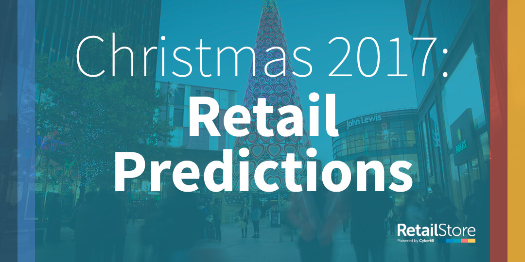 What Can Retailers Expect from Christmas 2017?