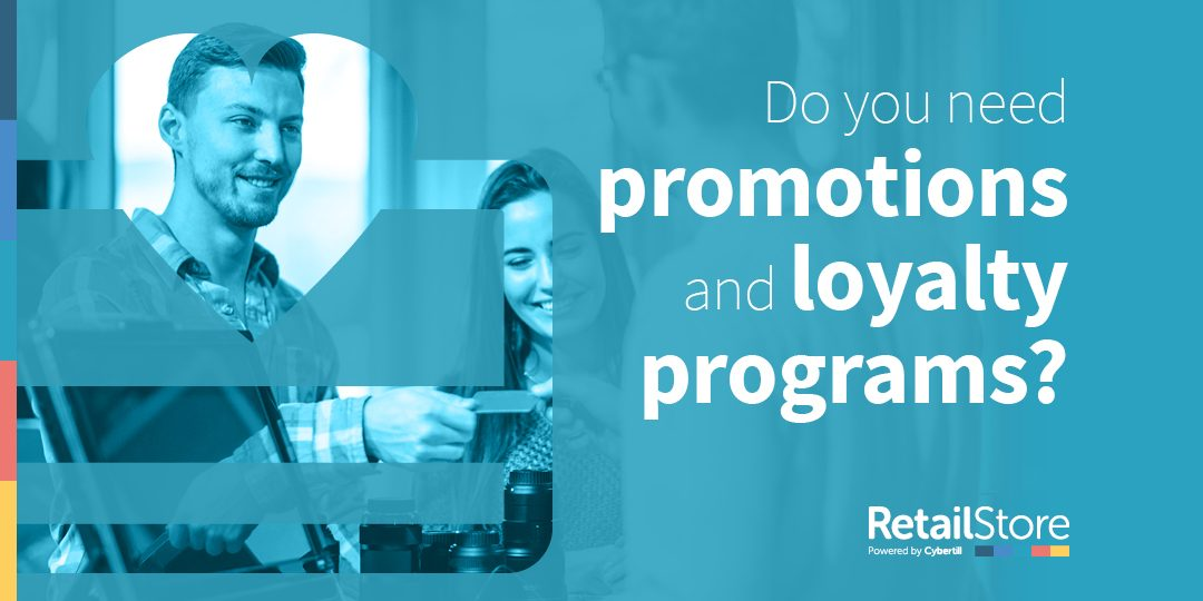 Increase Retention with Loyalty and Promotions