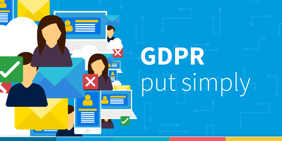 GDPR for charity or retail: I need more info!