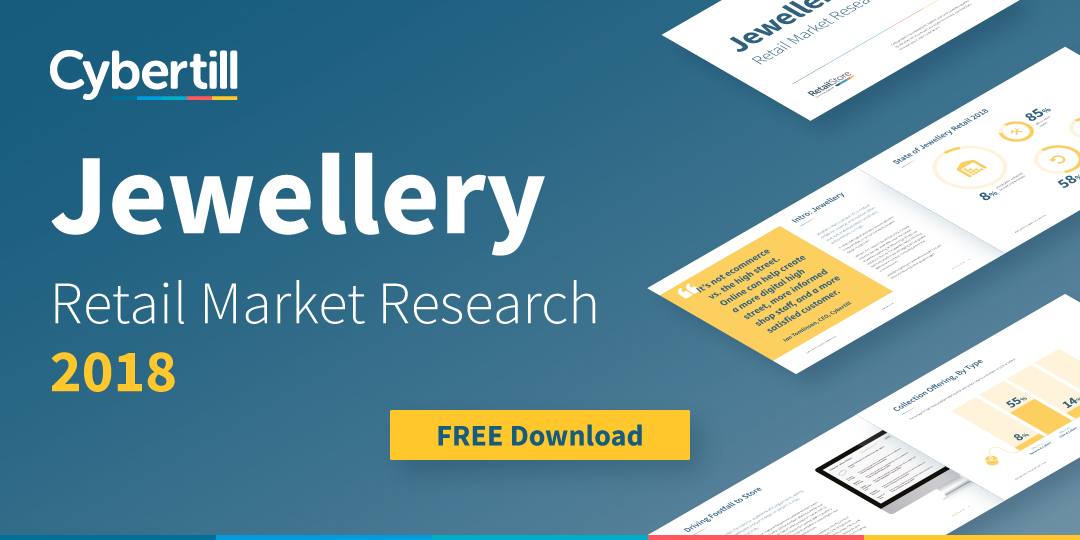 Jewellery Retail Market Research