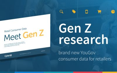 Multi channel retail: What's in-store for Gen Z?