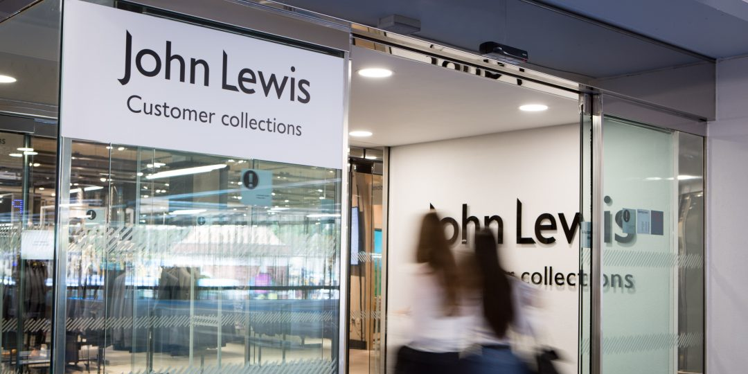 What do Gen Z want for Click and Collect?